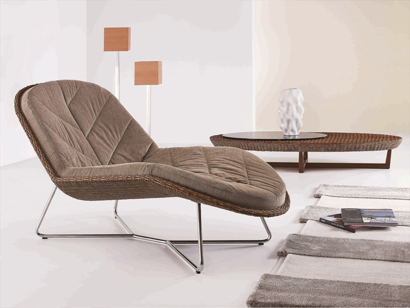 כיסא משענת Folha