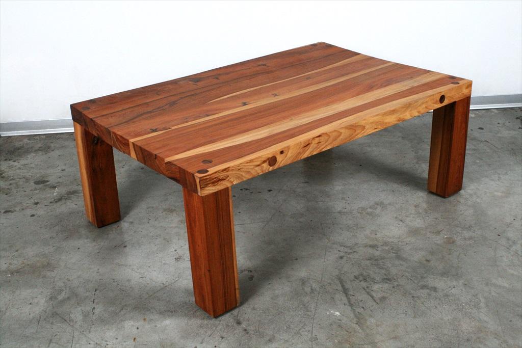 שולחן סלוני קינמון ברזילאי / נמכר