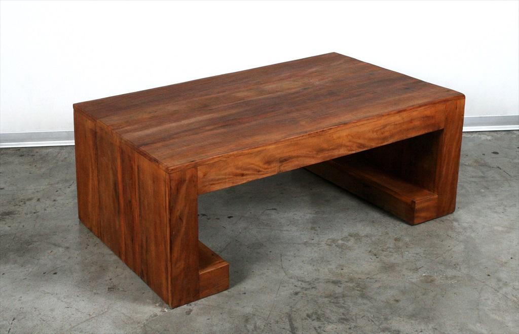 שולחן סלוני בעיצוב מודרני