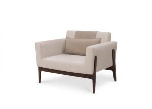 כורסא מדגם Limpia