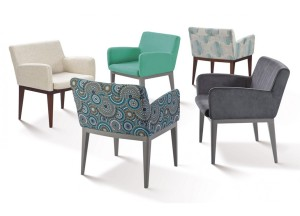 כורסא מדגם Sena