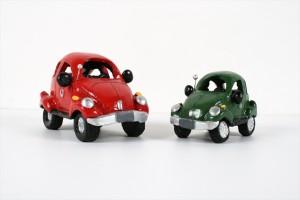 אמנות נאיבית – מכוניות