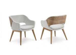 כורסה / כיסא מדגם Colibri