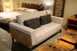 ספה מדגם OLLI מתצוגה