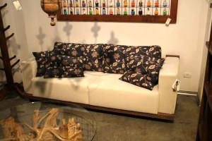 ספה מדגם Tatami מתצוגה / נמכר